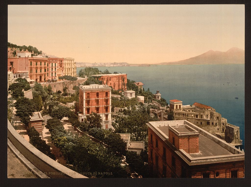 Neapolitan Hotels in George Gissing's The Emancipated